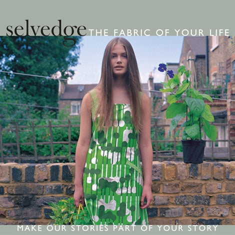 Issue 19 Home Grown - Selvedge Magazine