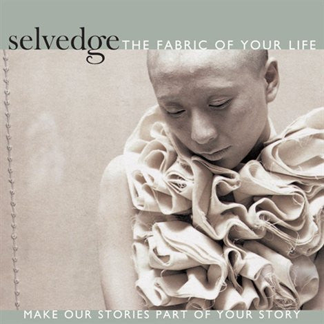 Issue 21 Responsibility - Selvedge Magazine