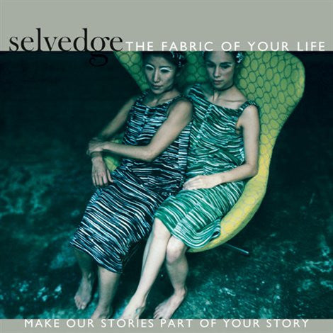 Issue 23 Urban - Selvedge Magazine
