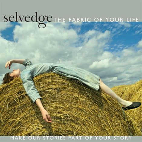 Issue 25 Harvest - Selvedge Magazine