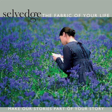 Issue 34 Romance - Selvedge Magazine