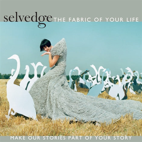 Issue 37 Dress Circle - Selvedge Magazine - 1