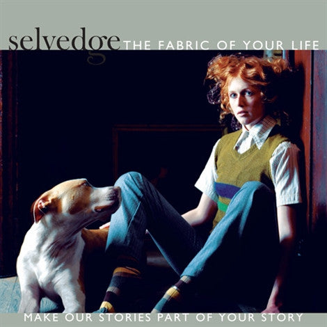 Issue 38 Zoological - Selvedge Magazine