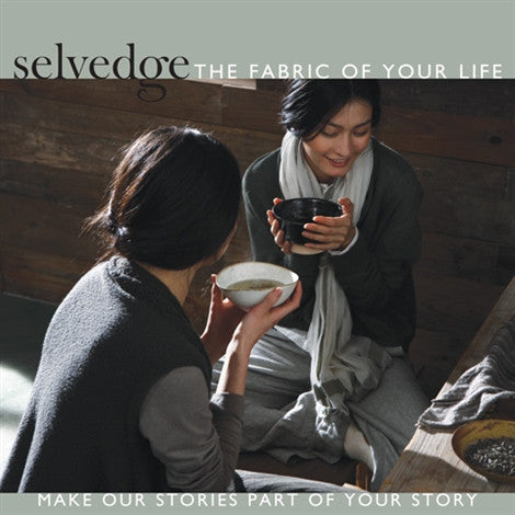 Issue 39 Localisation - Selvedge Magazine