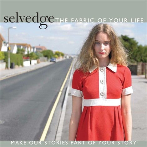 Issue 40 Britannia - Selvedge Magazine - 1