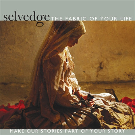 Issue 44 Legacy - Selvedge Magazine