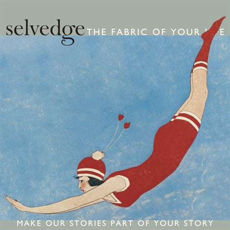 Issue 47 Sporting - Selvedge Magazine