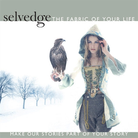 Issue 49 Evergreen - Selvedge Magazine