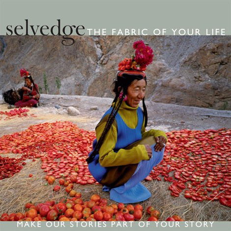 Issue 50 Ethnographic - Selvedge Magazine