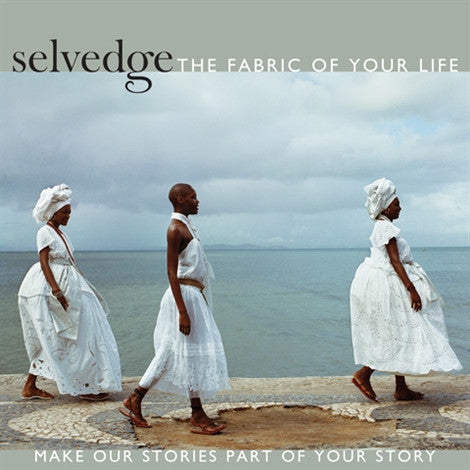 Issue 53 Equatorial - Selvedge Magazine