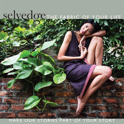 Issue 57 Meteorological - Selvedge Magazine - 1
