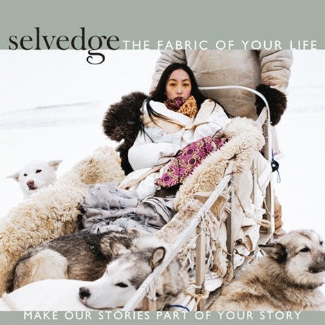 Issue 61 North - Selvedge Magazine