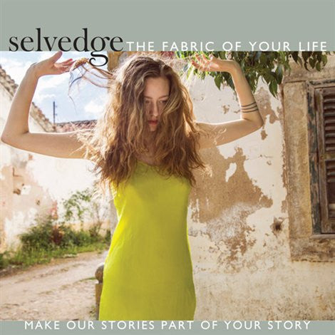 Issue 65 Pop - Selvedge Magazine