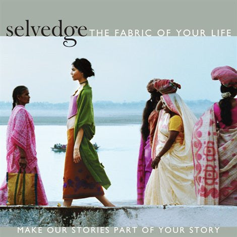 Issue 66 India - Selvedge Magazine - 1