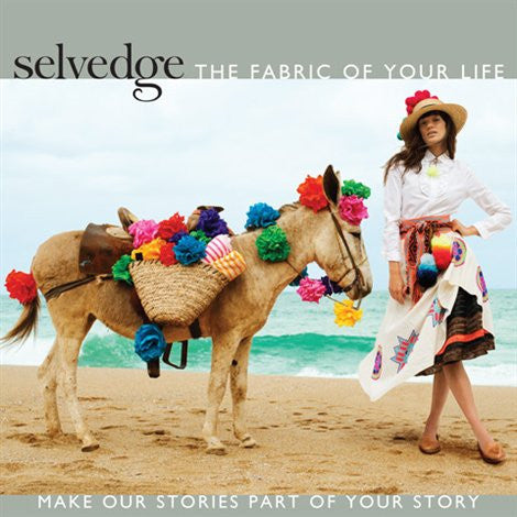 Issue 71 Southern - Selvedge Magazine - 1