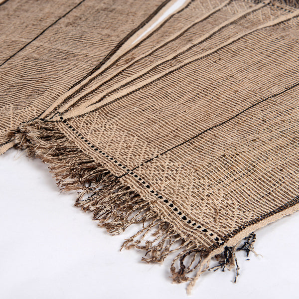 Thebvo Table Runner and Table Mat Set by Leshemi Origins | ARTISANS' Gallery (INDIA)