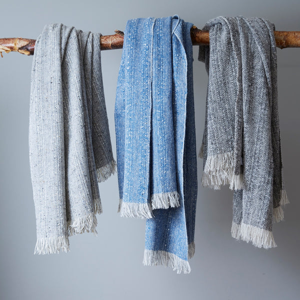 12 Days of Christmas 2019: Win a Mourne Textiles blanket