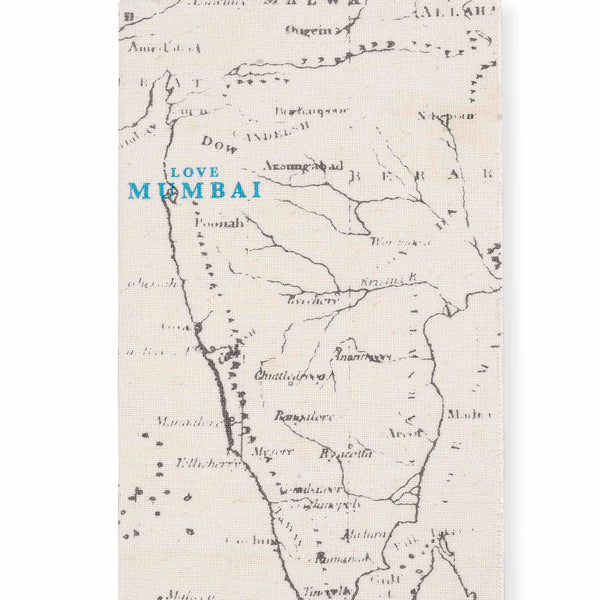 Love Travel Guides, Love Mumbai