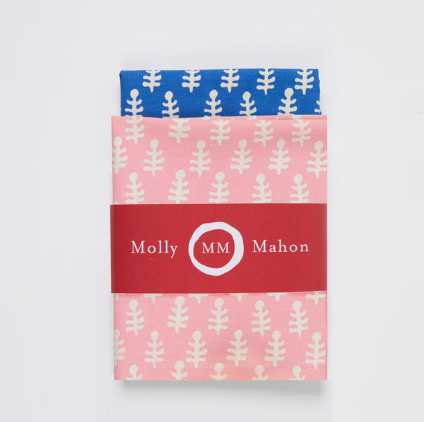 Gift: Molly Mahon Tea Towel set