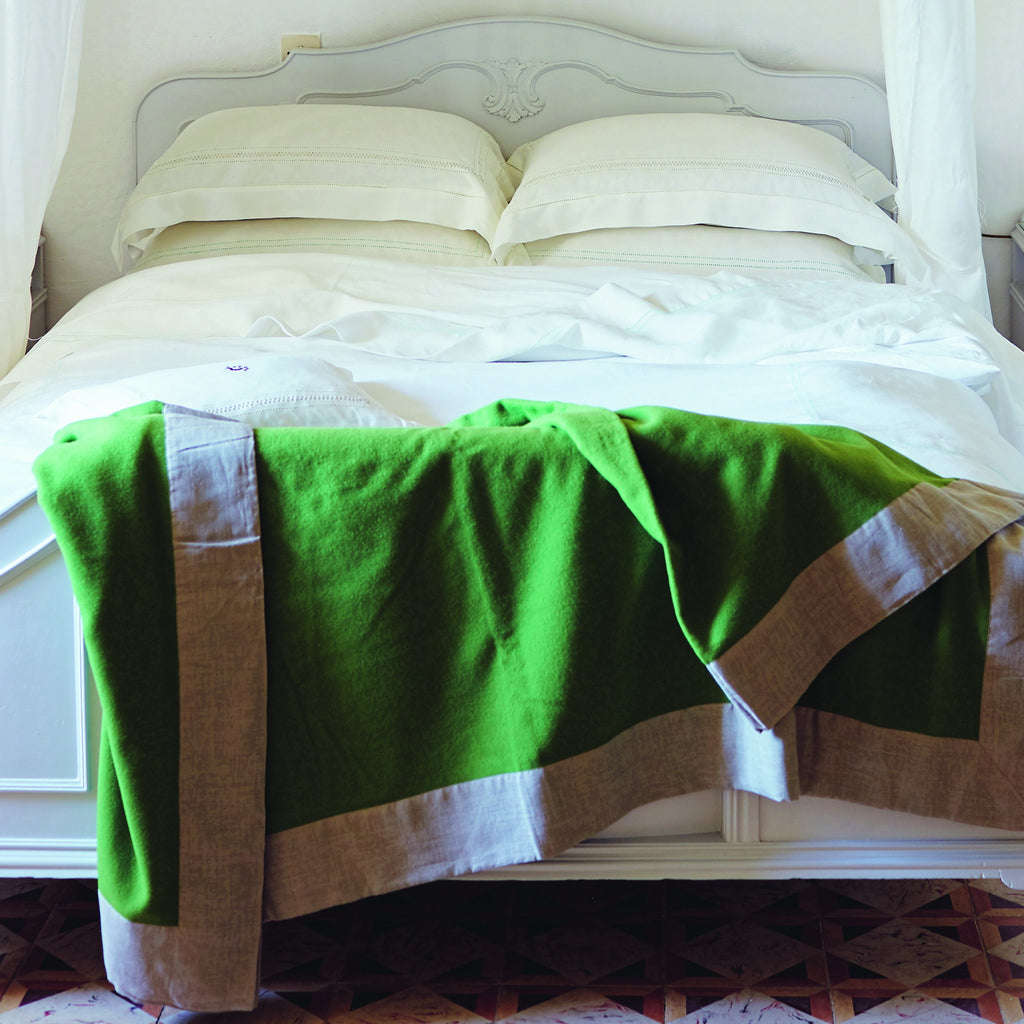 12 Days of Christmas 2019: Win a Volga Linen throw