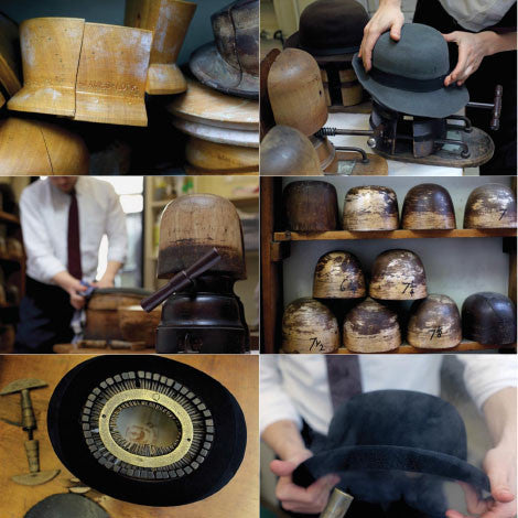 Issue 69 Millinery - Selvedge Magazine