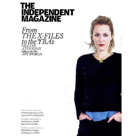 The Independent Magazine, April 2010
