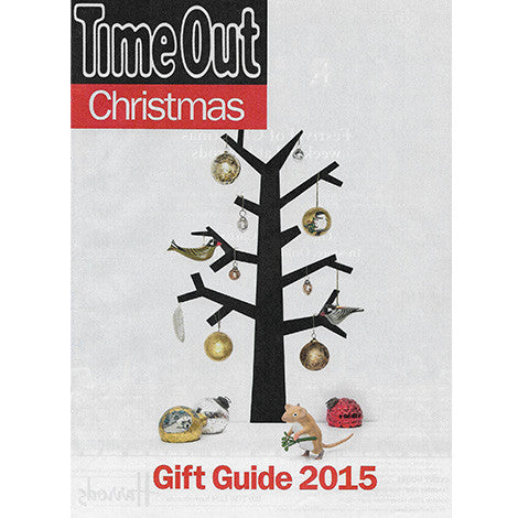 Time Out, November 2015