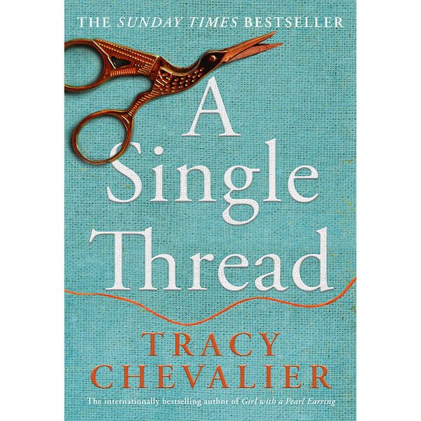 A Single Thread (Hardback)