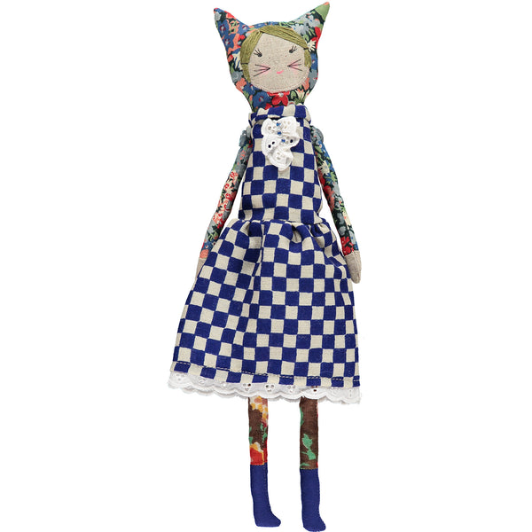 Sarah Campbell, Liberty Print Dolls, Girls