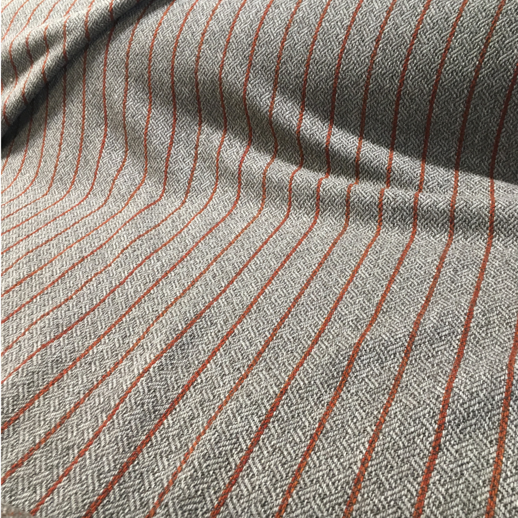 BRISTOL CLOTH 1ST EDITION/ TAILORING QUALITY (HOT PRESSED) - fabric by the metre by Babs Behan, Bristol Cloth (England)