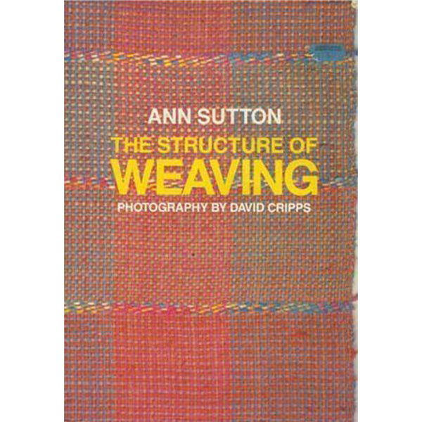 The Structure of Weaving