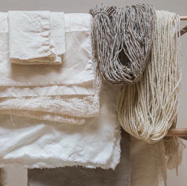 Saturday 18 & Sunday 19 September 2021, Natural Dyeing, Virtual Workshop with Kathryn Davey