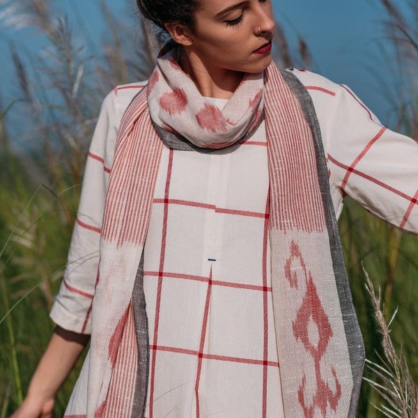 India, Translate Handwoven Ikat, Ikat Weaving