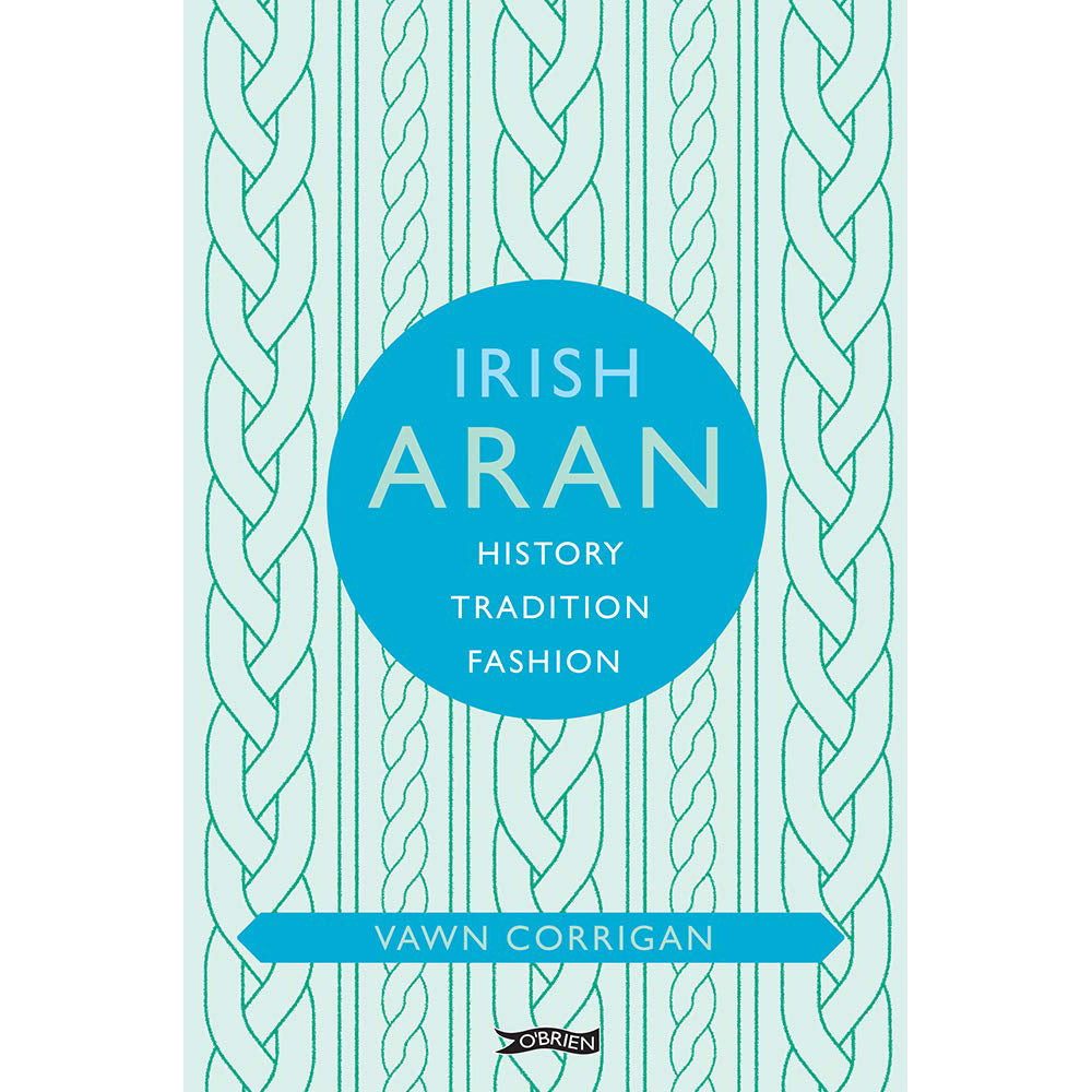 Irish Aran - History, Tradition, Fashion - Selvedge Magazine