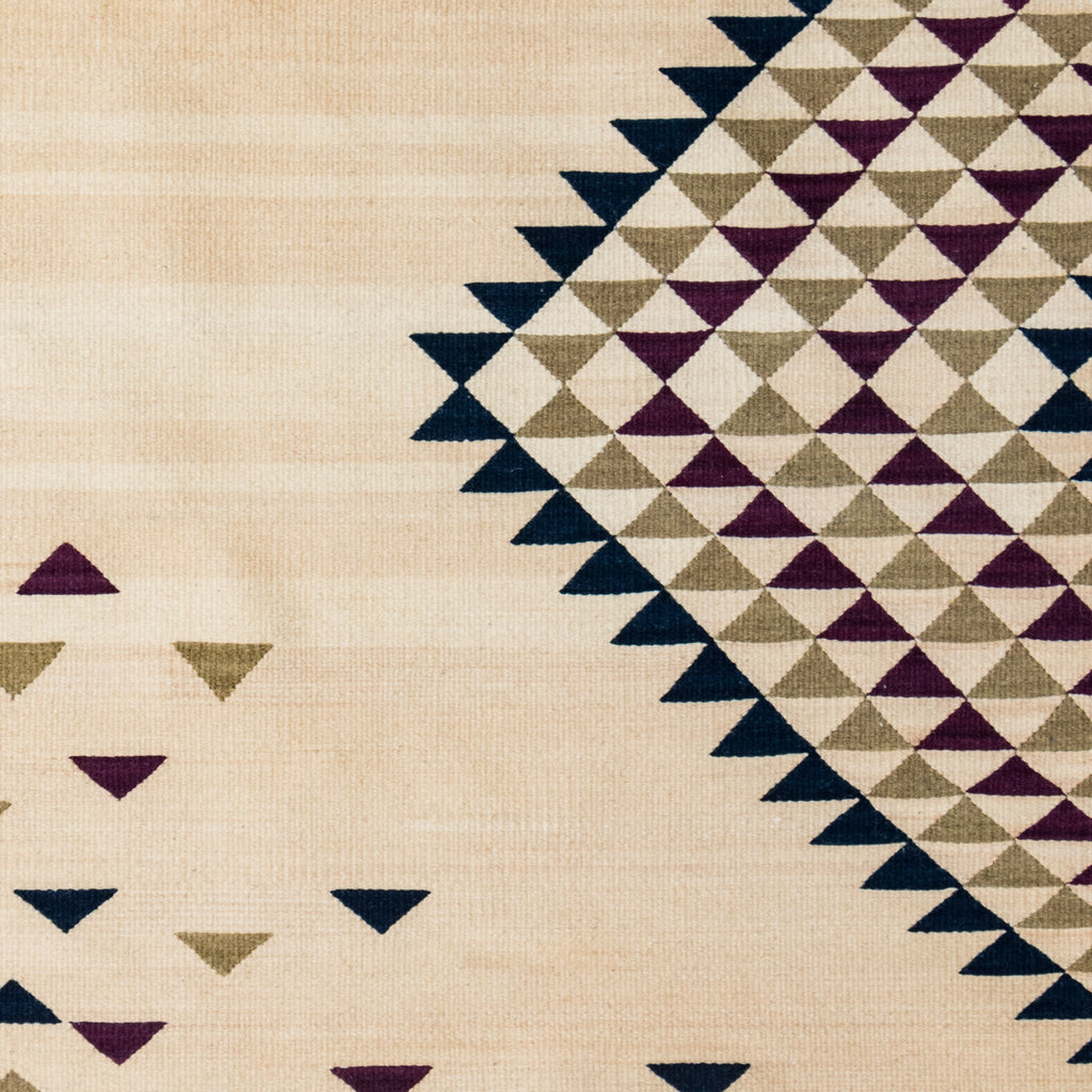 Journey Series SB8 Rug / Wall Hanging by Porfirio Gutierrez (Mexico)
