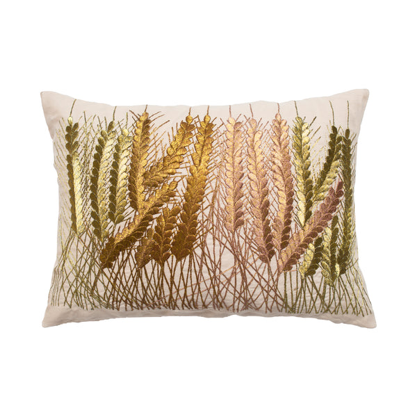 Lebanon, Bokja, Goldenwheat Cushion