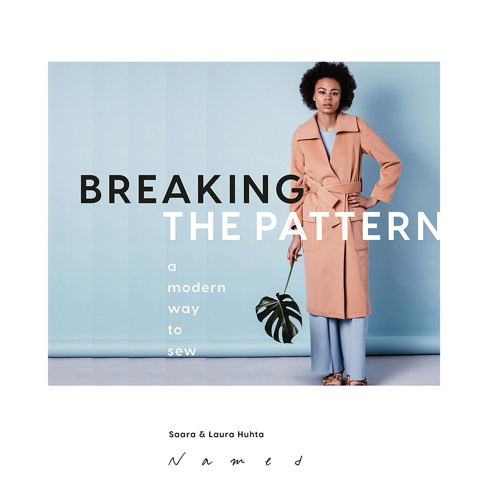 Breaking the Pattern: A modern way to sew - Selvedge Magazine