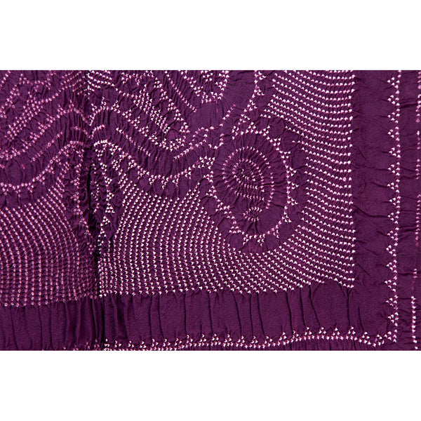 Chandrolhani Shawl by Sidr Craft (INDIA)