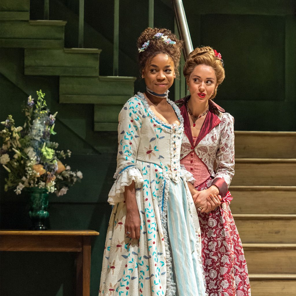 4 October 2019 – 27 June 2020, Costume at the National Theatre, London, UK