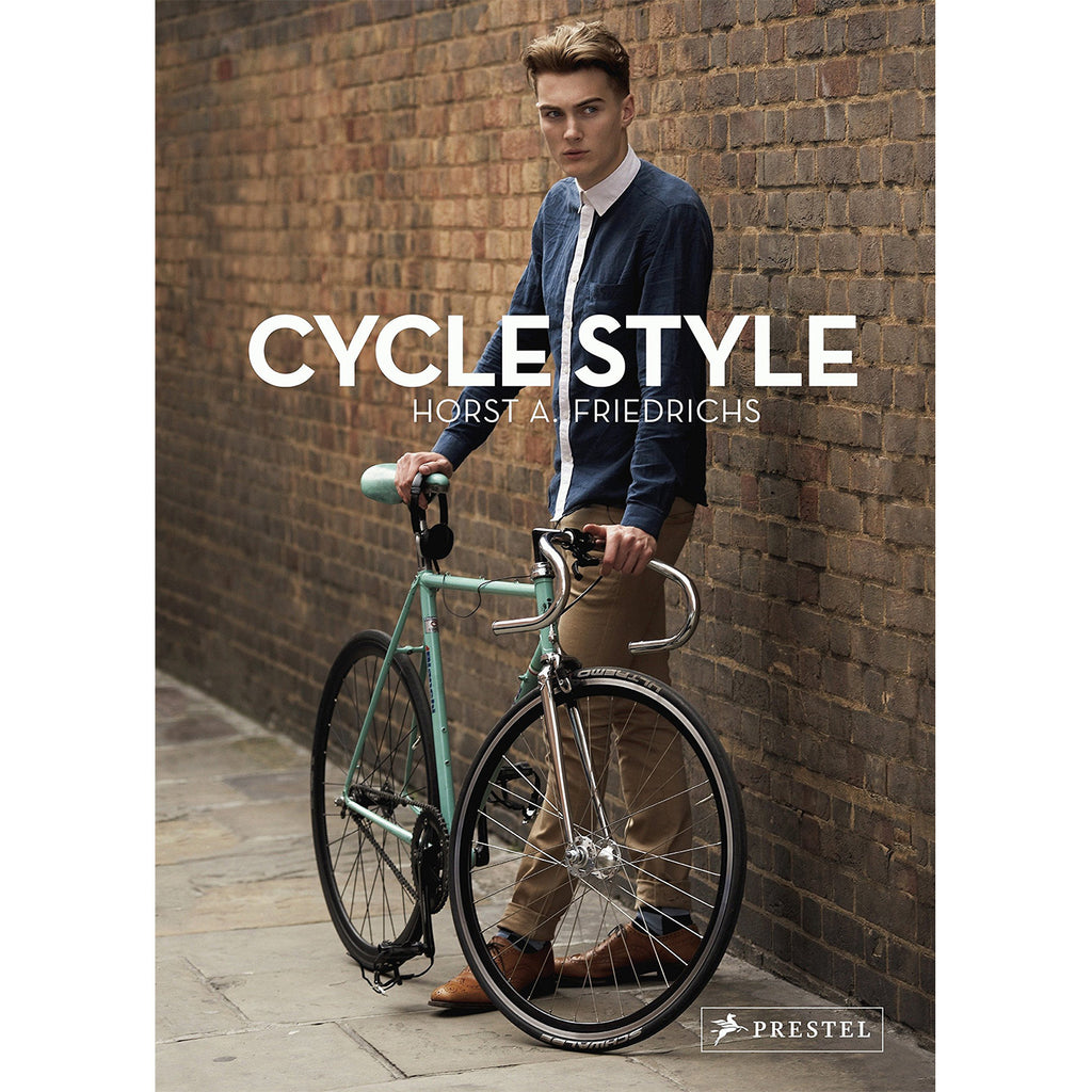 Cycle Style - Selvedge Magazine