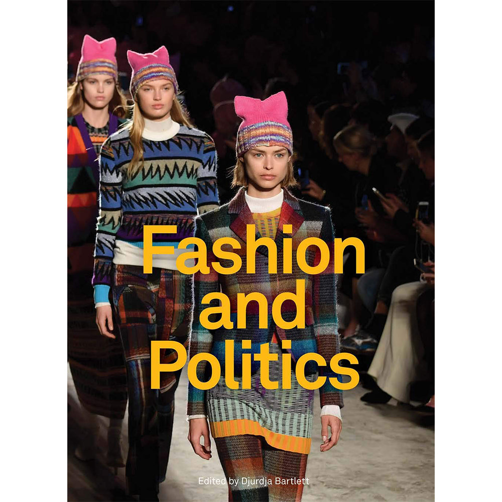 Fashion and Politics - Selvedge Magazine