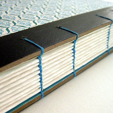 How to bind a book - Selvedge Magazine