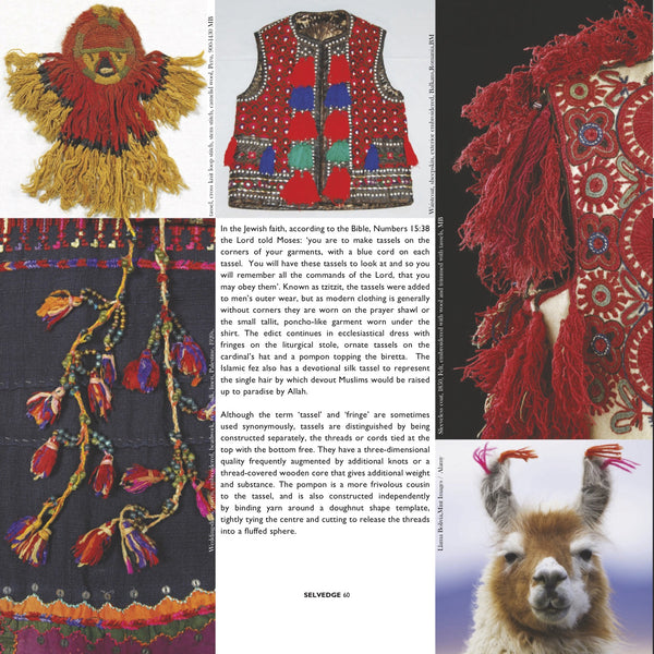 Issue 89 Latin - Selvedge Magazine