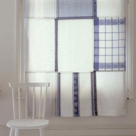 How to make café curtains - Selvedge Magazine