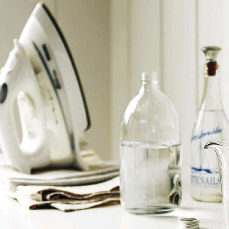 How to blend linen water