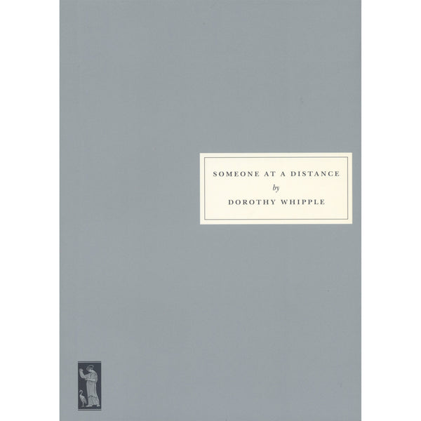 Persephone Books, Someone at a Distance by Dorothy Whipple