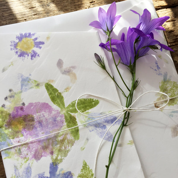 Saturday 6 & Sunday 7 March 2021, Natural Dyeing and Botanical Printing with Vita Ivicic