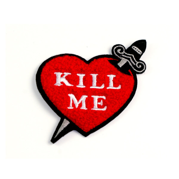 Kill Me Patch