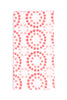 Henrietta Dots in Blush Dinner Napkins (set of 4)
