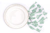 Ferns in Sage Green Dinner Napkins (set of 4)